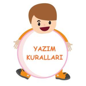 7.Sınıf Türkçe Konuları yazım kuralları pdf