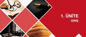 10.Sınıf Edebiyat Ünite Özetleri 1.Ünite PDF - Konu Anlatımı 1.Ünite Giriş
