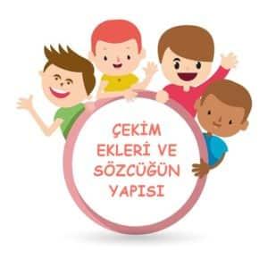6.Sınıf Türkç Çalışma Kağıtları PDF