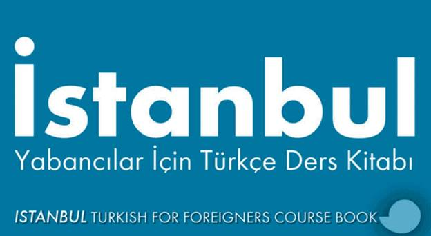 Yabancılar için Türkçe Ders Kitabı PDF İstanbul Kitap A1-A2-B1-B2-C1+