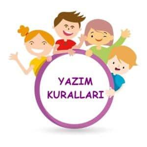 5.Sınıf Türkçe Çalışma Kağıtları PDF