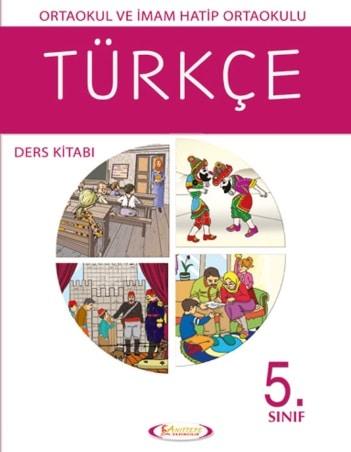 5.Sınıf Türkçe Ders Kitabı Dinleme Metinleri / İzleme Metinleri 2020 - 2021