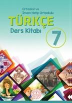 7.Sınıf Türkçe Ders Kitabı PDF Dinleme İzleme Metinleri 2020 - 2021