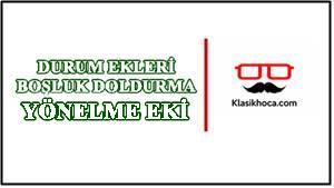 ybancılar için türkçe durum ekleri yabancılara türkçe öğretimi etkinlikler pdf yönelme(1)