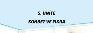 11.Sınıf Edebiyat Konu Özetleri PDF 5.ünite sohbet fıkra