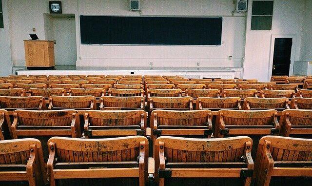 dünya üniversite sıralamaları 2021
