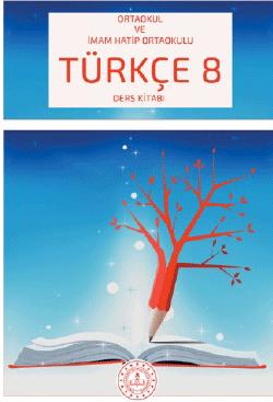 8.Sınıf Türkçe Ders Kitabı PDF Dinleme İzleme Metinleri 2020 - 2021